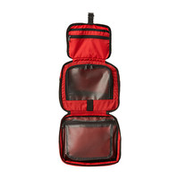 The North Face Base Camp Flat Dopp Kit TNF Red/TNF Black - Zappos.com Free Shipping BOTH Ways