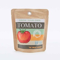 Urban Grow Cherry Tomato Bag - Urban Outfitters