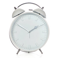 Alarm Clock - White | Clocks | Accessories | Z Gallerie