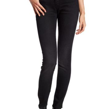 G Star RAW | Contour High Skinny Jean - 30' Inseam