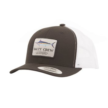 Salty Crew Marlin Mount Trucker Hat