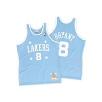 Kobe Bryant Los Angeles Lakers 2004 - 2005 Authentic Jersey | Mitchell & Ness