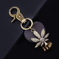 Multi Key Holder Weed Key Ring