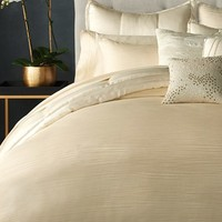 Donna Karan 'Reflection' Duvet Cover ,