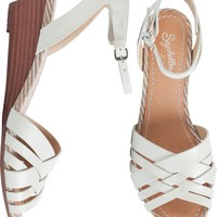 SEYCHELLES LITTLE CLOSER SANDAL
