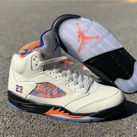 "Air Jordan 5 Retro ""International Flight"" 136027-148"