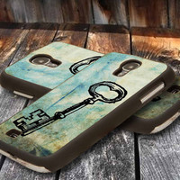 The Skeleton Key galaxy s4  - iPhone 4 / iPhone 4S / iPhone 5 / Samsung S2 / Samsung S3 / Samsung S4 Case Cove