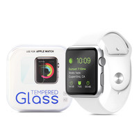 Screen Protector Tempered Glass for Apple Watch 42mm