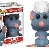 Funko Pop Disney Ratatouille Remy  270 12411
