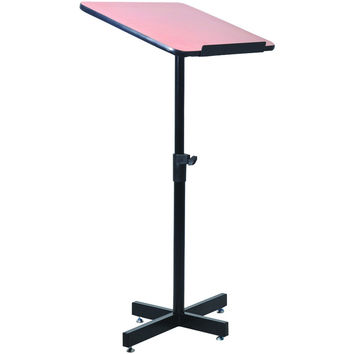 Pyle Home Compact & Portable Lectern Podium