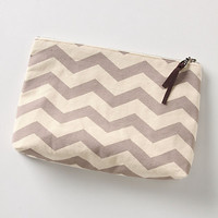 Mountain Peaks Cosmetics Bag
