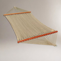 Natural 2 Person 12' Caribbean Hammock - World Market