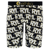 Ethika - RYL - Black/Gold