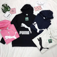 ''P UMA'' Women Hot Hoodie Cute Sweater