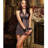 Cute On Sale Hot Deal Sexy Black Exotic Lingerie [6595715267]