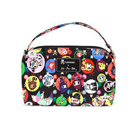 Ju-Ju-Be Tokidoki Collection Be Quick Wristlet, Bubble Trouble