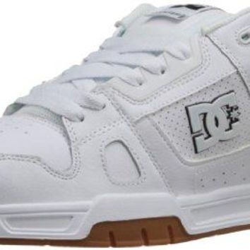 DC Men's Stag Skate Shoe