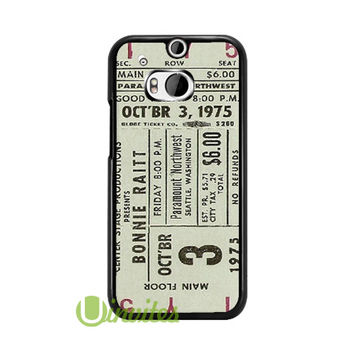 Vintage 1975 BONNIE RAIT  Phone Cases for iPhone 4/4s, 5/5s, 5c, 6, 6 plus, Samsung Galaxy S3, S4, S5, S6, iPod 4, 5, HTC One M7, HTC One M8, HTC One X