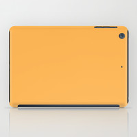 Orange iPad Case by Beautiful Homes