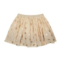 Stella McCartney Honey Flower Skirt | Harrods.com