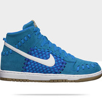 Check it out. I found this Nike Dunk Woven Men's Shoe at Nike online.