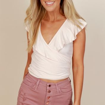 Wreck-reational Shorts Dusty Berry