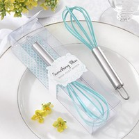 """Something Blue"" Kitchen Whisk"
