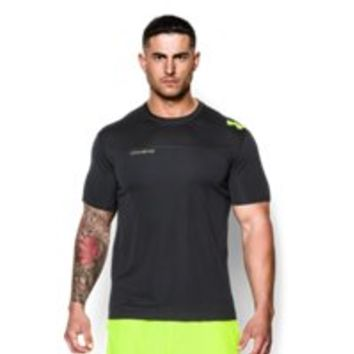Under Armour Men's UA Combine Training Acceleration T-Shirt
