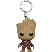 Guardians of the Galaxy 2 | Groot Ravager POP! KEYCHAIN