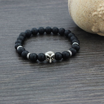 Awesome Great Deal New Arrival Gift Shiny Hot Sale Accessory Stylish Matte Owl Bracelet [6464864513]