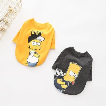 Bart Simpson - Angry Style Hoodie (HOT ITEM!!!)