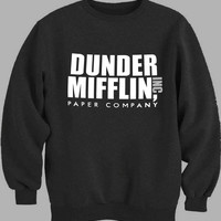 Dunder Mifflin Sweater for Mens Sweater and Womens Sweater ***