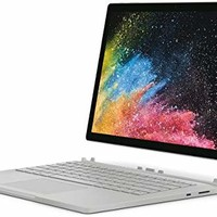 Microsoft Surface Book 2 (Intel Core i7, 16GB RAM, 1TB) - 13.5""