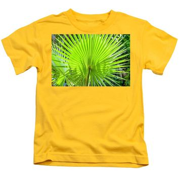 Greens - Kids T-Shirt