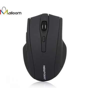 Gaming Mouse Mice For Computer PC Laptop New 2.4GHz Wireless Optical #LR17
