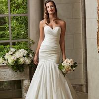 Wtoo by Watters 14426 Mermaid Bridal Gown