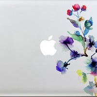 macbook decal mac pro decals Leaf macbook keyboard decal cover skin macbook decals sticker Laptop mac decal sticker