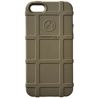 Magpul Industries Field Case Fits Apple iPhone 6, Black