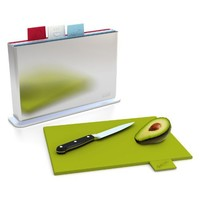 Joseph Joseph Index Chopping Board Set
