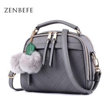 ZENBEFE Ladies Shoulder And Handbag  Purse  FREE SHIPPING!!!!