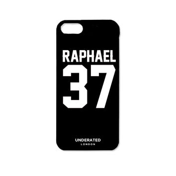 No.37 iPhone Case