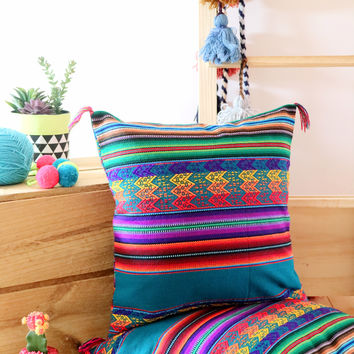 Peruvian Cushion covers