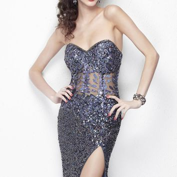 Primavera Couture 1103 Dress