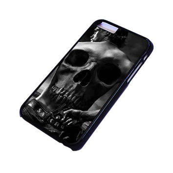 SONS OF ANARCHY 1 iPhone 4/4S 5/5S 5C 6 6S Plus Case Cover