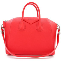 GIVENCHY Antigona medium grainy leather tote | selfridges.com