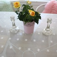 LACE CURTAINS ecru sheer lace curtains available in custom colors