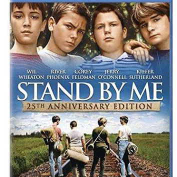 Wil Wheaton & River Phoenix - Stand by Me