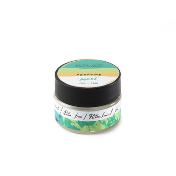 Rainforest Collection Solid Perfume - 0.5 oz