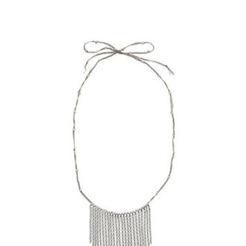 Pearl River Necklace - Marc Jacobs