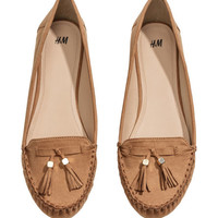 H&M - Loafers - B